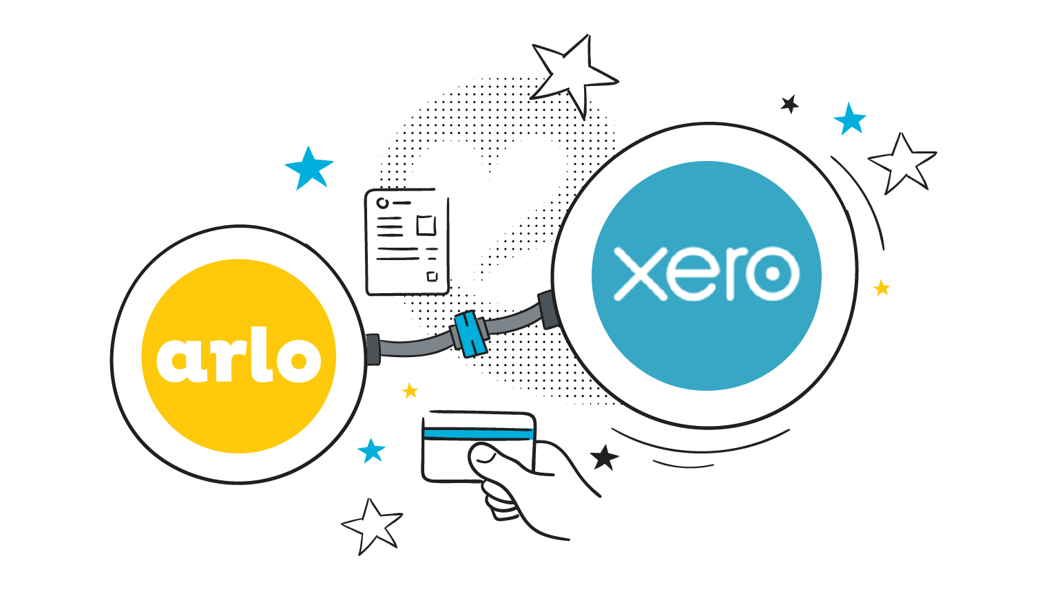 Xero Event Management Plugin | Arlo Training Software