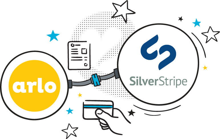 Logo for siliverstripe event training management plugin